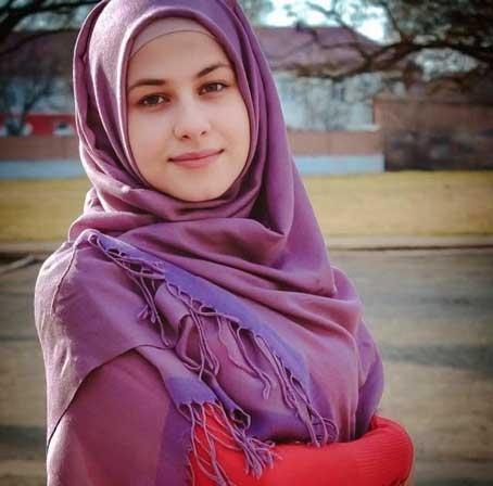 اجمل الصور الشخصية للفيس بوك للبنات المحجبات صور بنات