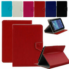 """10"""" Tablet Universal Leather Folio Case Shockproof Cover For Apple iPad 5th 2017"""