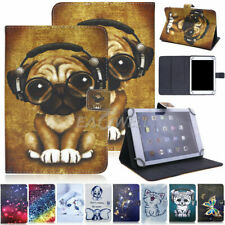 """10.1 inch Tablet Universal Leather Folio Case Cover For Apple iPad 6th 9.7"""" 2018"""
