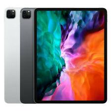 Apple iPad Pro 12.9in, 4th Gen. (2020) - 128GB 256GB 512GB 1TB, LTE, Two Colors
