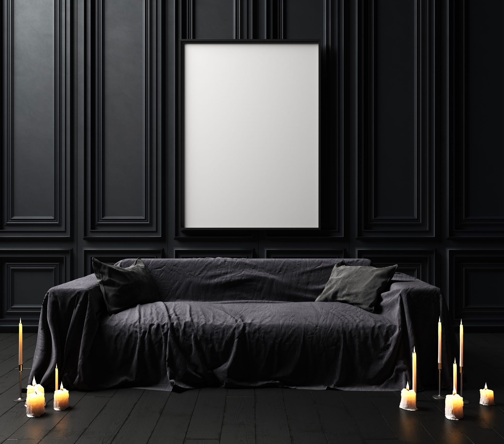 Gothic Home Decor On A Budget Cute Insides