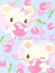 Cherinacherine