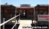 Marinas On Beaver Lake AR Starkey Marina