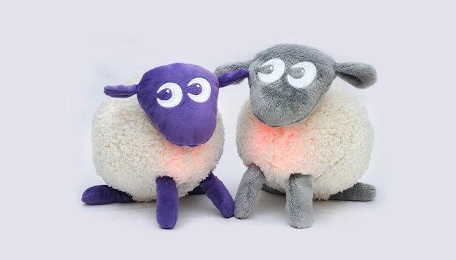 Ewan the Dream Sheep Purple Review