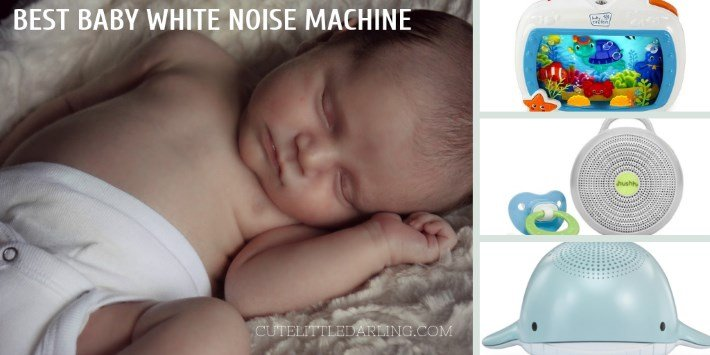 What Is The Best Baby White Noise Machine?