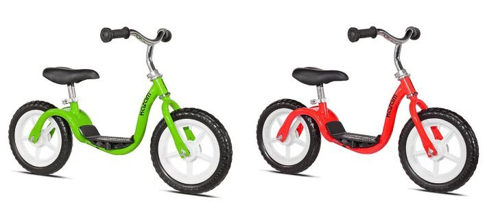 KaZAM v2e No Pedal Balance Bike Review