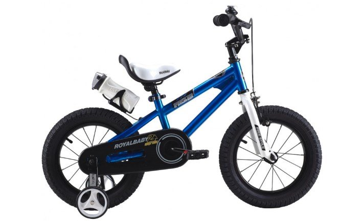 RoyalBaby BMX Freestyle Kids Bike Review