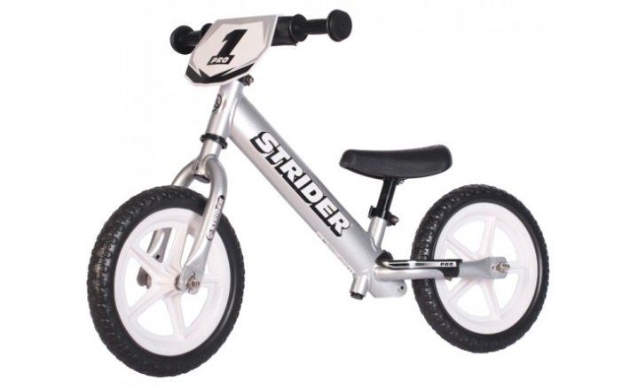 Strider 12 Pro Balance Bike Review