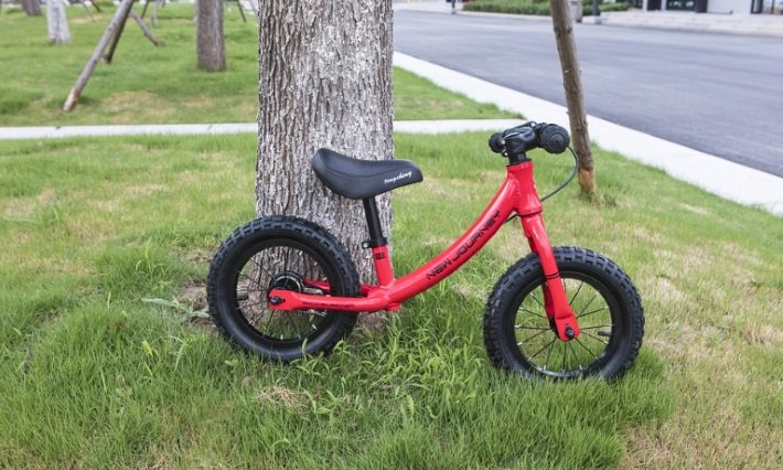 Best Bike for 2-Year-Olds