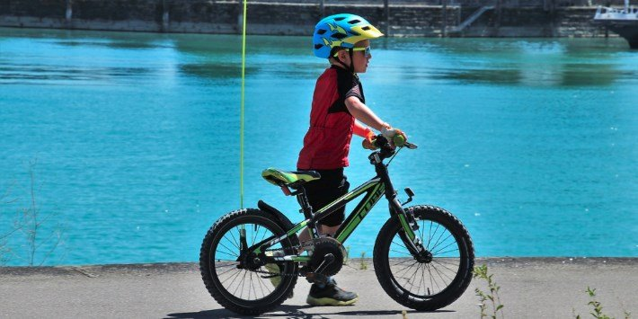 Best bike for 5-year-olds