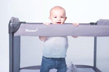 Joovy New Room2 Portable Playard Review