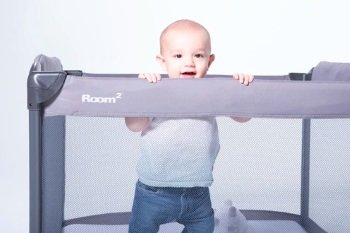 Joovy New Room2 Portable Playard Review