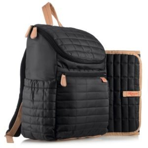 Maman Diaper Bag Backpack Review
