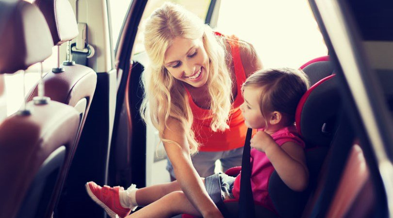 Best Car Seat for 6-Year-Old in 2019