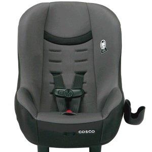 Cosco Scenera Next Convertible Car Seat for Small Cars