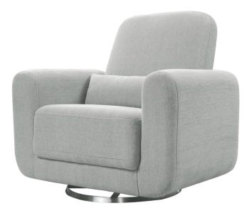 Babyletto Tuba Extra Wide Swivel Glider Review