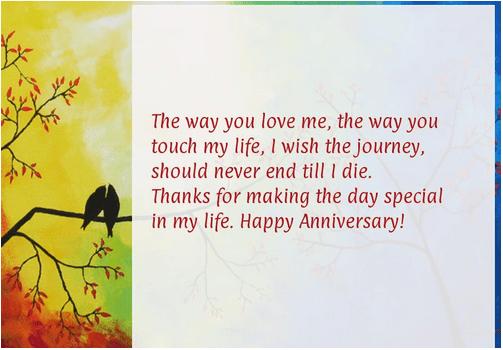 Love Quotes Wedding Anniversary