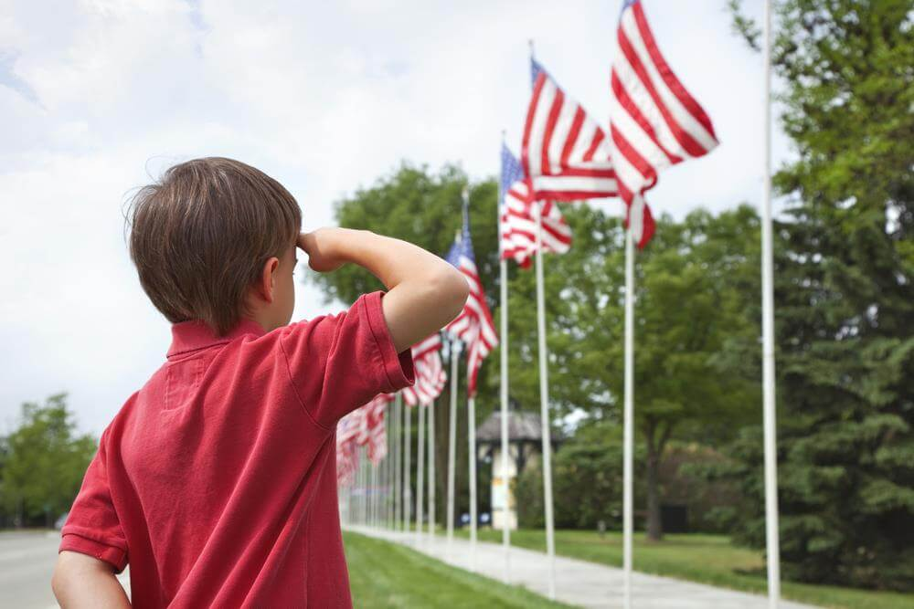60 Happy Memorial Day 2019 Quotes To Honor Military