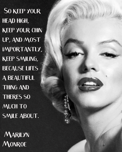 15 Famous Marilyn Monroe Love Quotes To Inspire   Romance marilyn monroe quotes and sayings about life