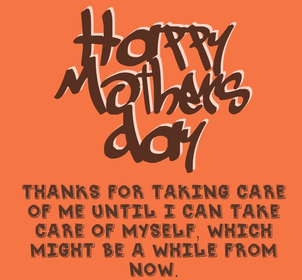 short mothers day quote 2017