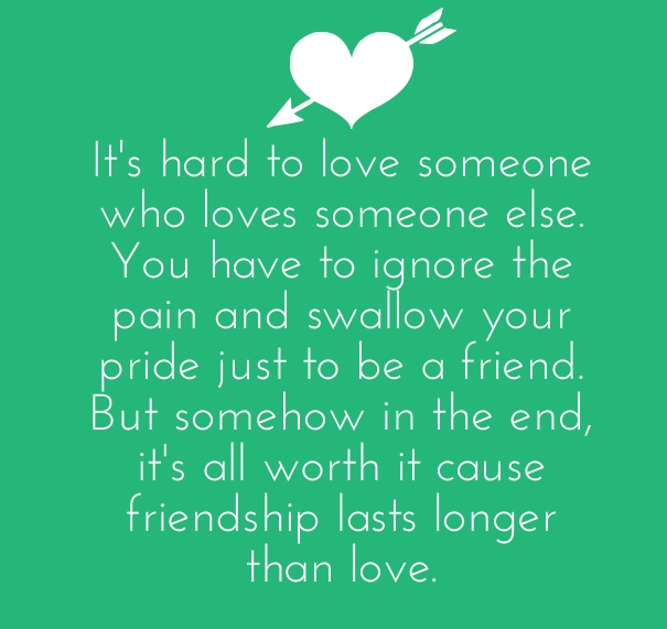 You Know Someone Loves You When Quotes