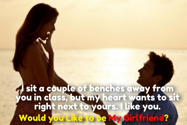 best quotes to ask a girl out