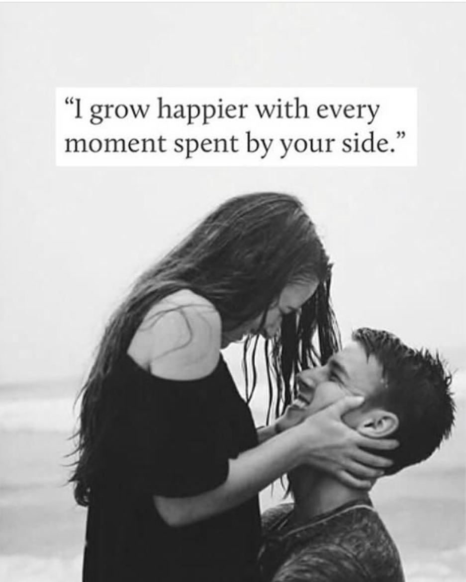 I Love you Images  Pictures and Quotes for Him and Her I Love You I Am Happy With You Quote Pics For Him