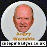 Phil Mitchell badge