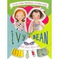 4. Ivy + Bean Paper Dolls