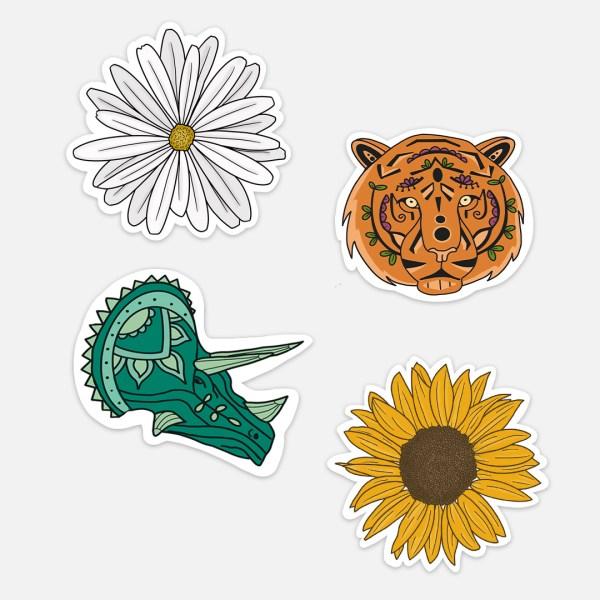 Aesthetic Sticker Pack