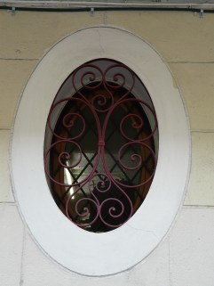 Barcelona Cute Suite Window grilles