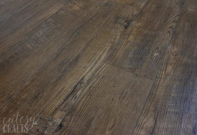 unbiased luxury vinyl plank flooring
