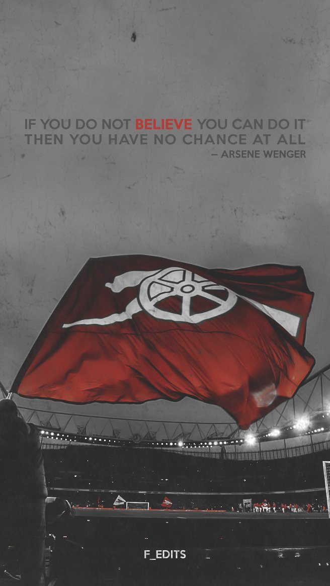 arsenal iphone background posted by