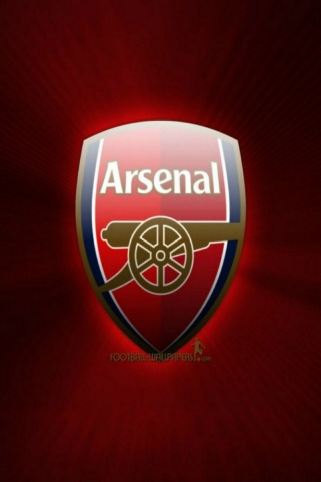 arsenal iphone wallpaper hd posted by