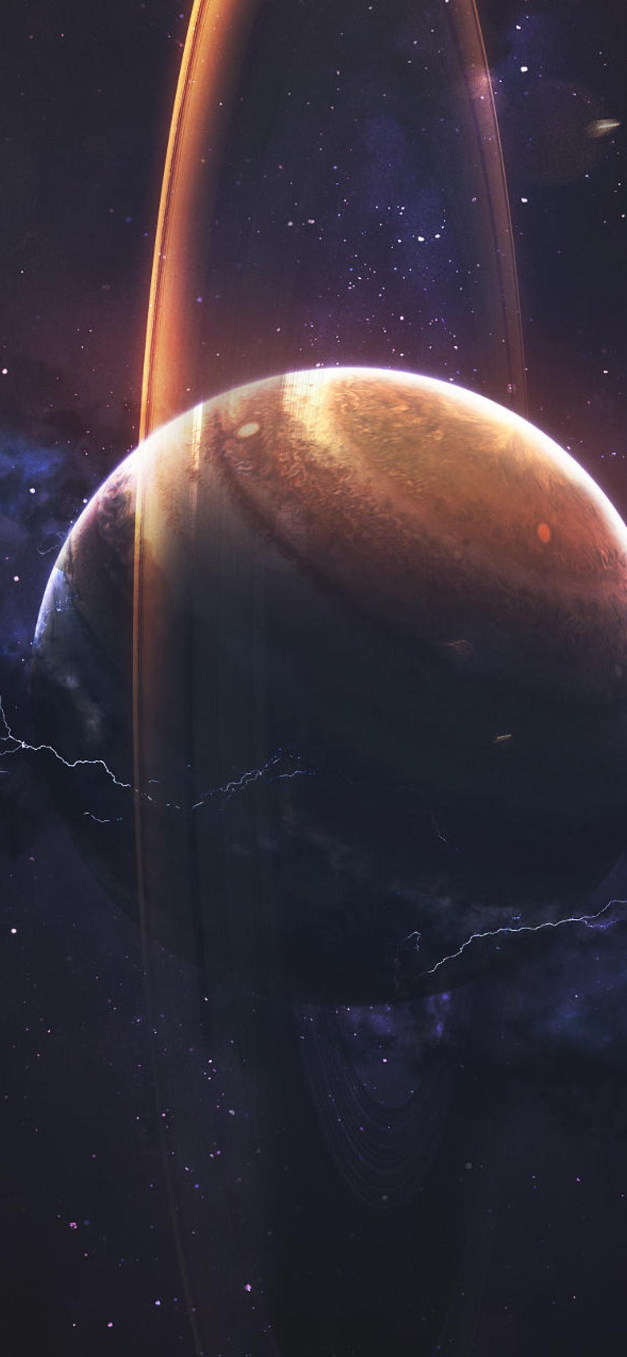 Deep Space Wallpaper 4k Posted By Ryan Sellers
