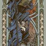 Tarot Card Wallpaper Posted By Ryan Mercado