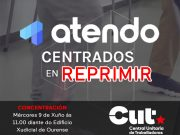 ATENDO REPRIME
