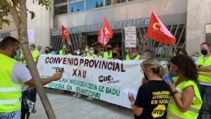 Convenio provincial autoescolas xa