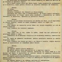 22 iunie 1941. Ordinul Mareşalului Antonescu.  Ostaşi, Vă ordon: Treceţi Prutul!