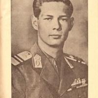 1943. Regele Mihai în almanahul Curentul