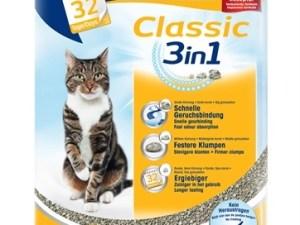 Biokat's Kattenbakvulling Classic 3 in 1