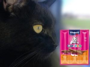 Vitakraft Cat Sticks Classic 3 stuks