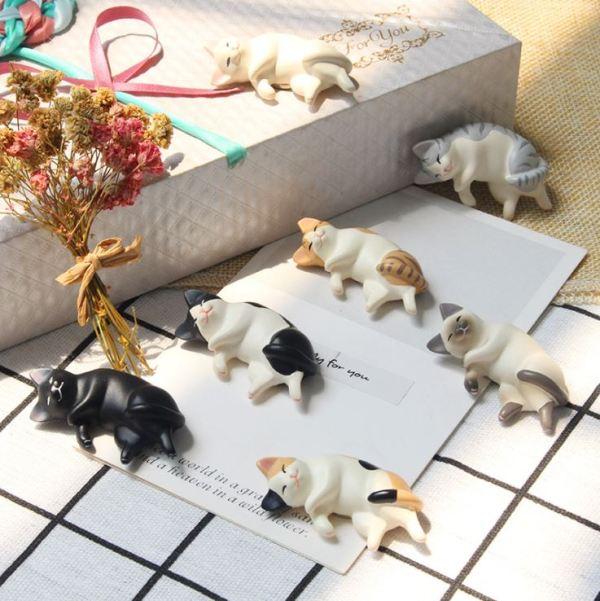 Geweldige Katten Koelkastmagneten