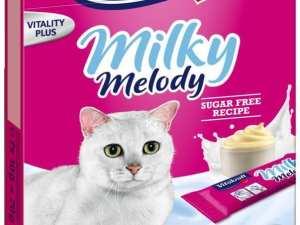 Vitakraft Milky Melody 7x10g