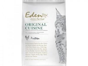 Eden Kattenvoer Original Cuisine