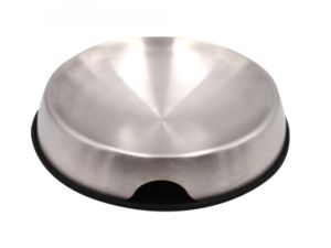 Dr. Catsby's Bowl – Anti Whisker Fatigue 18cm