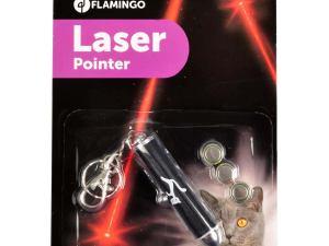 Laser Kattenspeeltje Stip