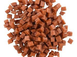 Hapki Soft Chicken Cubes 85g
