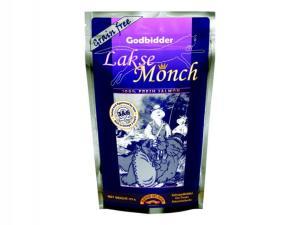 Lakse Monch 100% Zalm Kattensnacks 175g