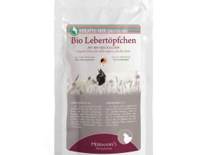 Herrmann's Bio Kippenlever 100g